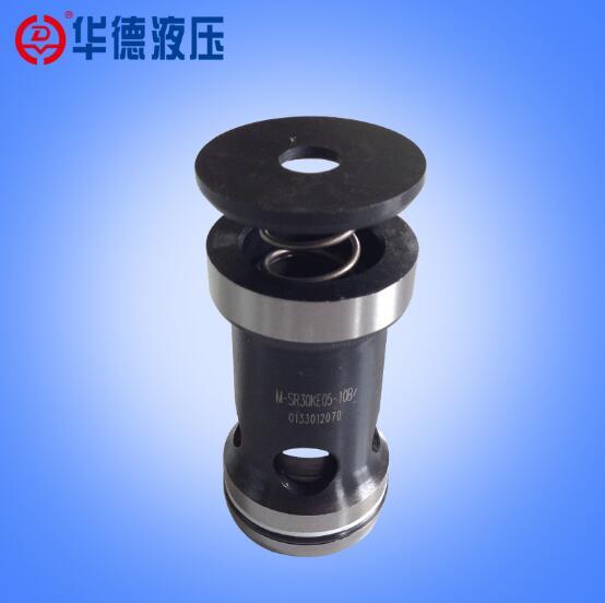 液压阀M-SR/KE/10B型插装式单向阀